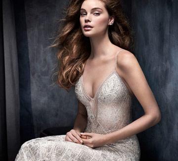 vestidos de novia de Private Label