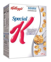 cereales special k classic
