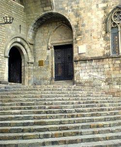 capilla santa agata
