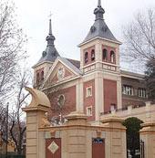 basilica de atocha