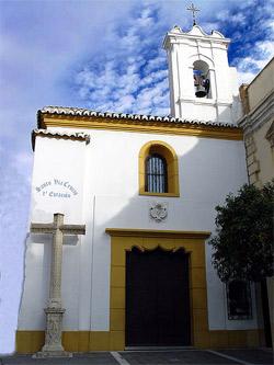 capilla bodas malaga san lazaro