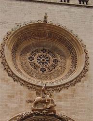 iglesia san francisco mallorca