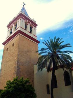 iglesia san gil sevilla