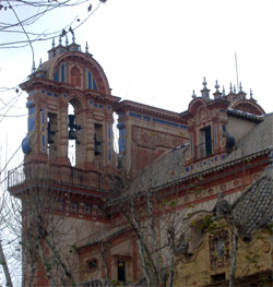 Iglesias santa maria magdalena