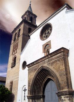 iglesia Omnium Sanctorum