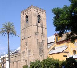 iglesia santa catalina