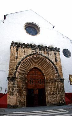 parroquia san julian sevilla