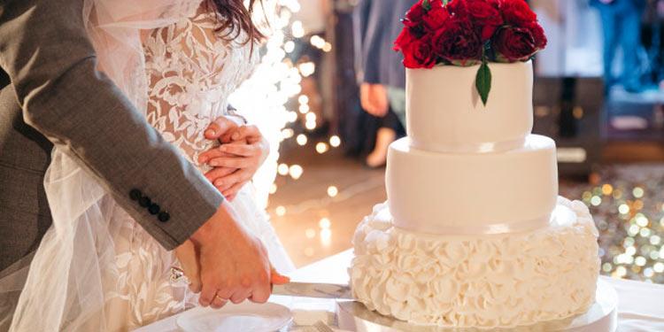 Pastelerias para bodas