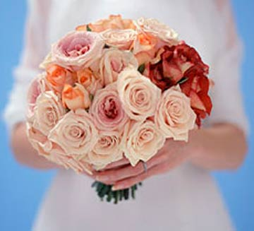 ramos de novia y flores para bodas