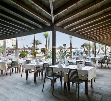 Salones de Boda en Almería