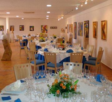 Salones para bodas Almería