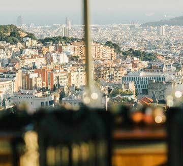Salones para Bodas en Barcelona