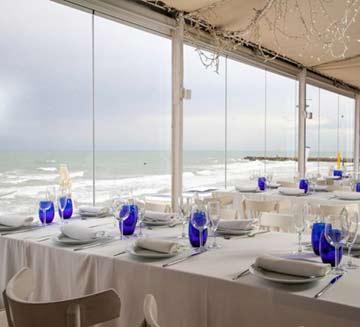 Salones para Bodas en Sitges