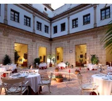 Salones para Bodas en Cádiz