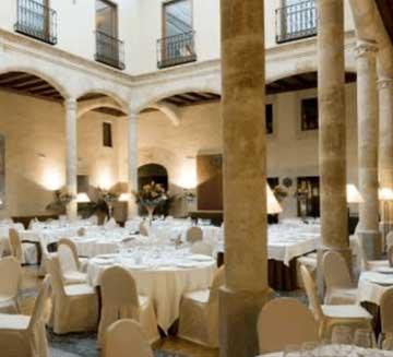 Salones de Boda en Huelva