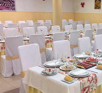 Salones de Boda en Linares