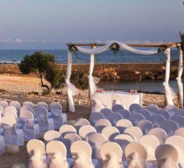 Salones de Boda en Lanzarote