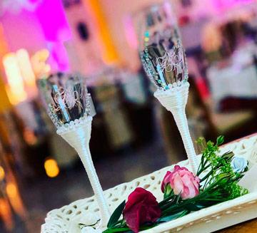 Salones para bodas en las palmas de Gran Canarias