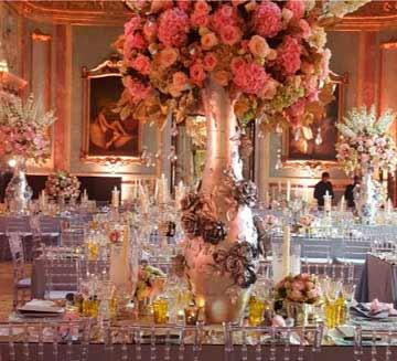 salones de boda casino de Madrid
