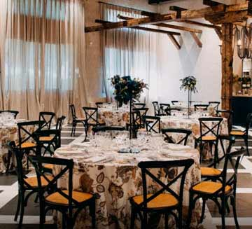 salones de boda Torrelaguna Madrid