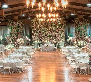 salones de boda Miraflores Madrid