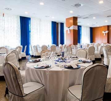 Salones para bodas en Fuenlabrada Madrid