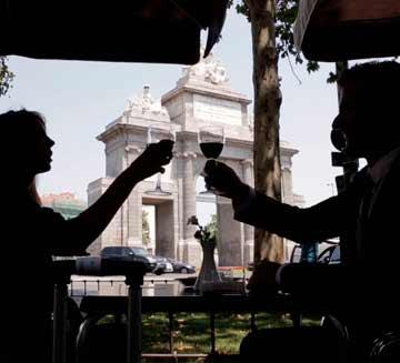 Salones para Bodas en Madrid