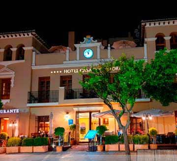 Salones para Bodas en Fuengirola
