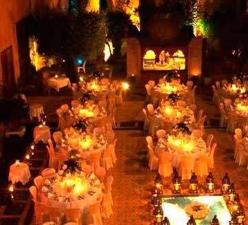 Olivia Valere Salones para Bodas en Marbella