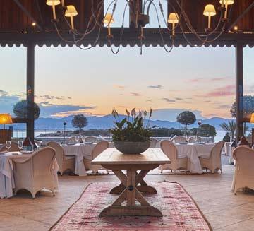Salones para Bodas en Mallorca