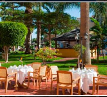 Salones para Bodas en Tenerife