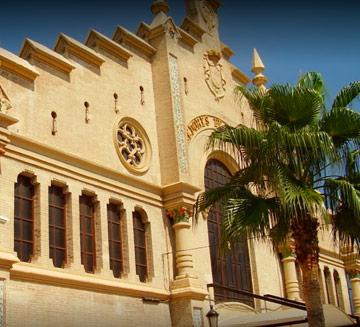 Salones de Boda en Alzira