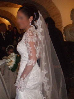 comprar original venta en línea gran ajuste vestidos de novias de segunda mano 2 pronovias trajes novias ...