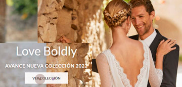 Alma Novia vestidos de novia 2022