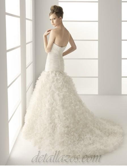 catálogo alma novia vestidos de novia colección 2011