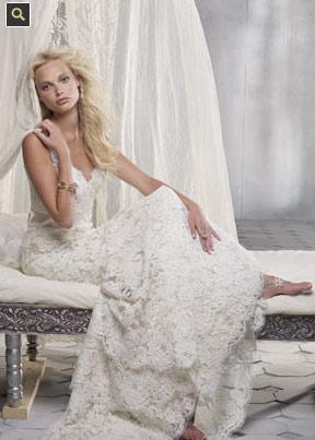 vestidos ibicencos de novia