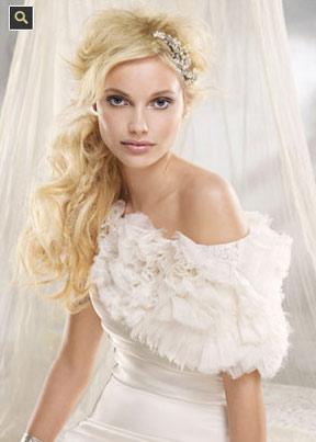 vestidos de novias alvina valenta