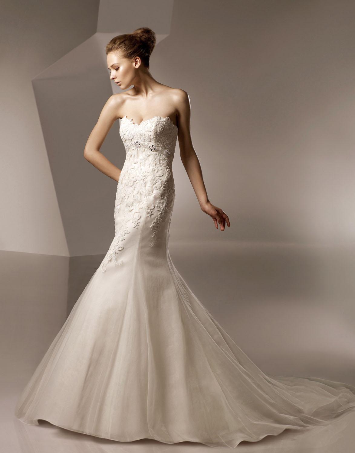 diseñadores de trajes de novias