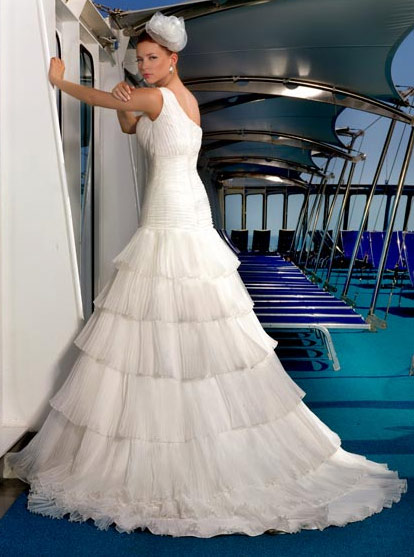charo peres novias - vestidos de novia charo peres