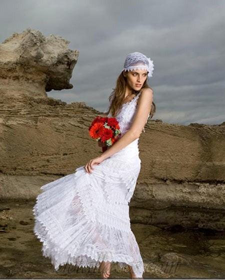 charo ruiz vestidos de novia