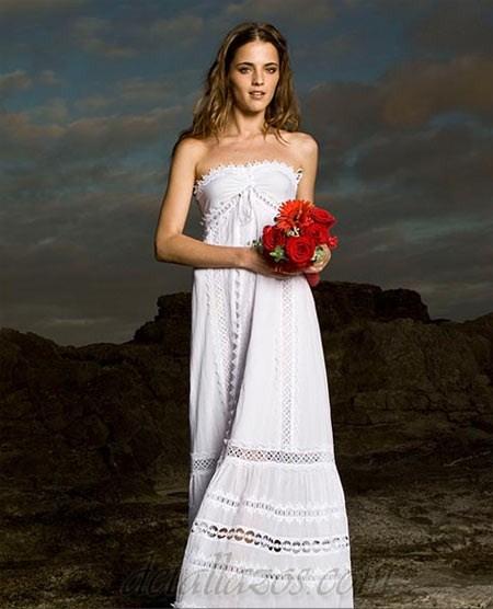 vestidos de novias ibicencos de charo ruiz