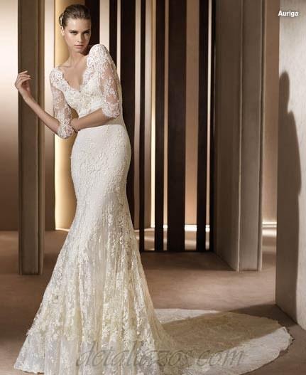 elie saab coleccion 4 foto de 15 - vestidos de novia
