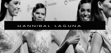 Hannibal lagua vestidos de novia 2021