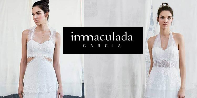 Inmaculada Garcia Novias