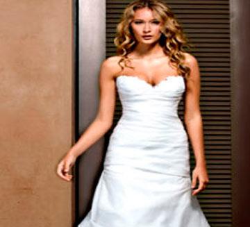 Vestidos de novia de Jenny Lee