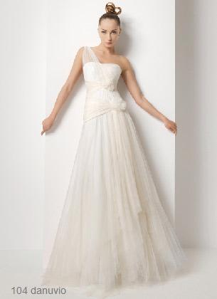 jesus del pozo novias - vestidos de novia jesus del pozo