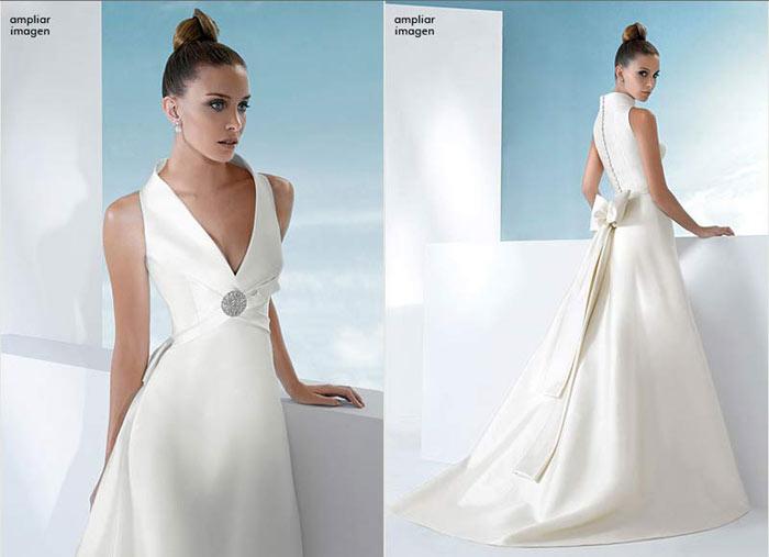 jose luis colección 6 foto de 27 vestidos de novia
