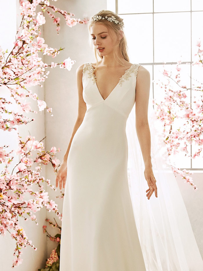La Sposa 2020 Daffodils