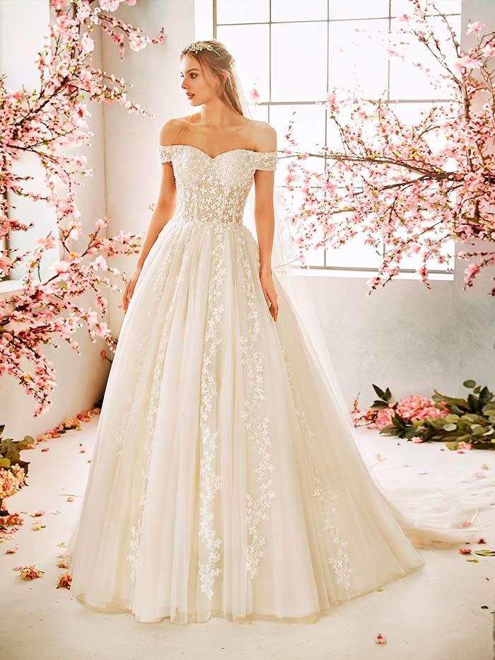 La Sposa 2020 Blossom