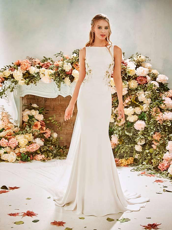 La Sposa vestidos 2020